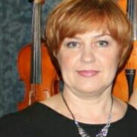 Ольга Алипченкова