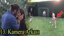 ERKENCİ KUŞ 13. Bölüm Eğlenceli Kamera Arkası (Can Yaman Ve Demet Özdemir) Episode 13.