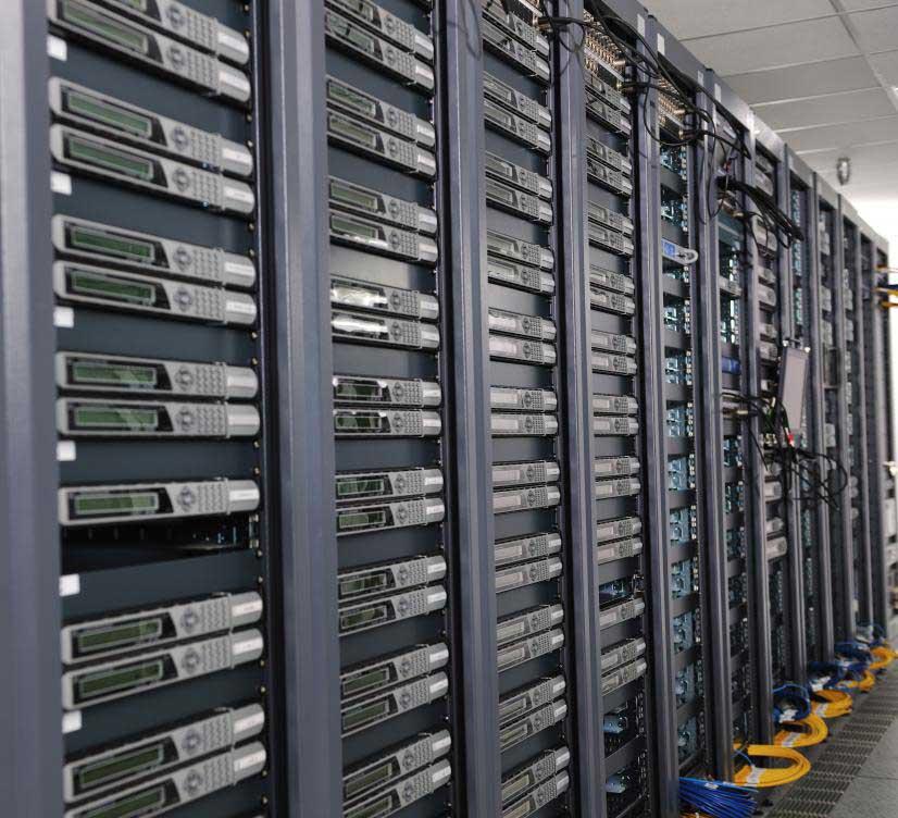 Сетевые инженеры часто работают с серверами
