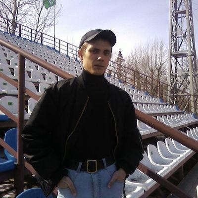 Владимир Токарев, 11 июня 1990, Томск, id20524254