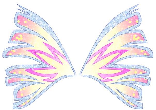 крылья винкс сиреникс винкс картинки и обои Winx