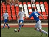 Финал кубка Псковской области по футболу - команды Экспресс и Псков-747-М
