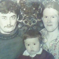 Рамиль Абдрахманов, 9 февраля , Горно-Алтайск, id106728427
