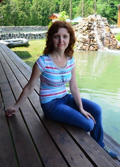 Наталья Сикорская, 2 февраля , Киев, id123648866