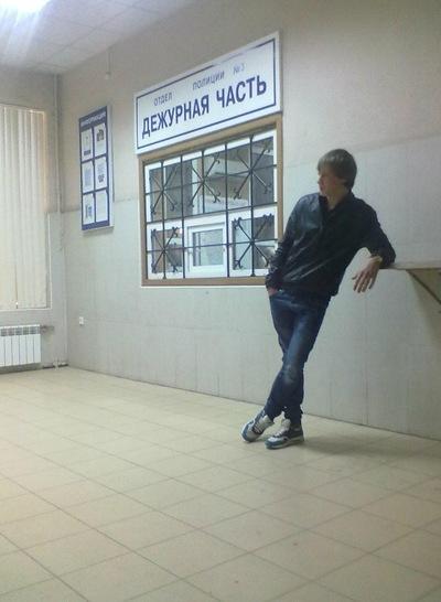 Дима Котлов, 26 декабря , Ростов-на-Дону, id138663467