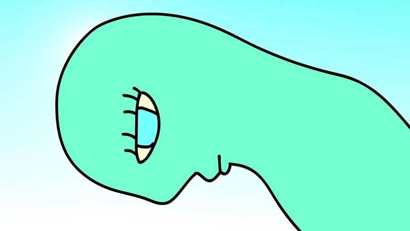 Sungazer - DRUNK (animation by Ben Levin)
