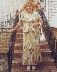 Татьяна Белых, 27 февраля 1959, Брянка, id227788484