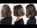 Trendy Short Bob Haircuts 2018 😍22 Bob Haircuts Hairstyles Compilation 💇♀️