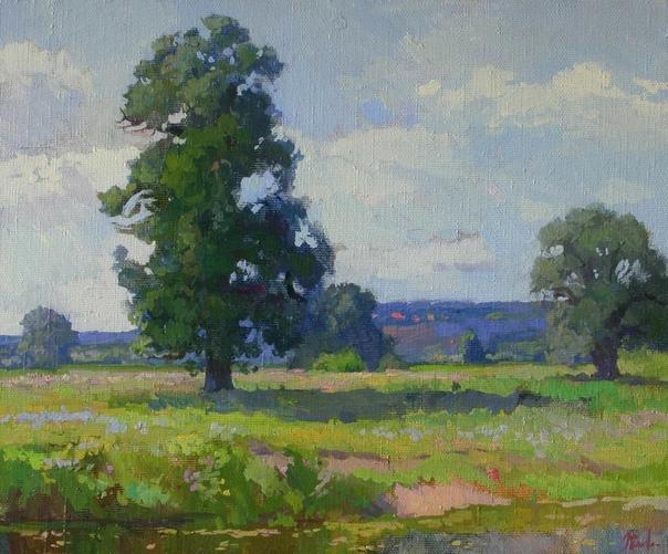 Илья Птичкин прекрасный современный художник Он родился в 1973 году в Саратове. Мастер с отличием окончил Саратовское художественное училище. Кроме того, с красным дипломом Птичкин окончил и