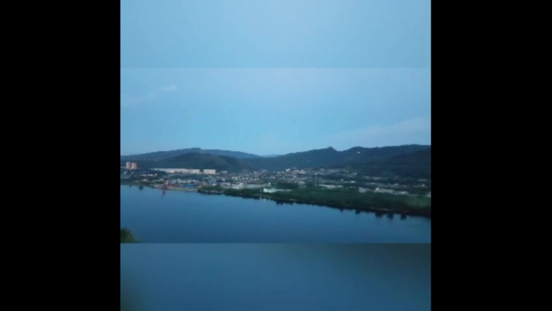 Мой последний денек в Сибири. Время пролетело не заметно. Очень грустно.