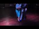 Школа танцев Романа Ковгана. Танец с закрытыми глазами.