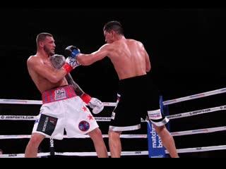 HIGHLIGHTS: Дмитрий БИВОЛ — Джо СМИТ | БОКС | Чемпионский бой