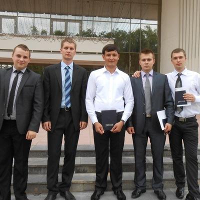 Какагельди Ходжагелдиев, 20 сентября , Красногорск, id146747162