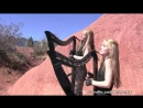 METALLICA Nothing Else Matters Harp Twins Camille and Kennerly HARP METAL