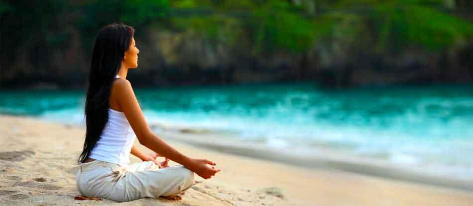 Что такое центр медитации?