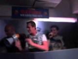 PAPS'N'SKAR live al TOCQUEVILLE -parte1 -(martedi 13-12-2011)