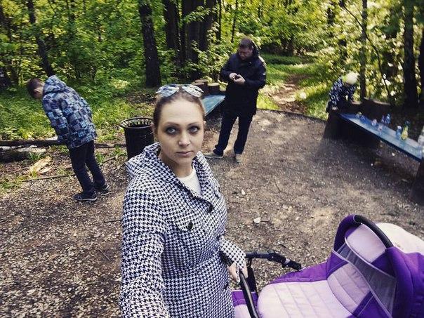 фото из альбома Ольги Тебель №13