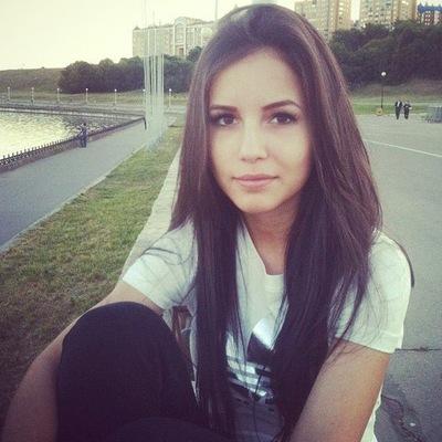 Василиса Лендел, 10 июня 1998, Уфа, id209548433