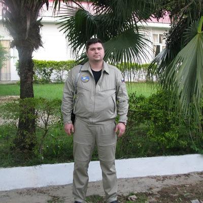 Евгений Шеховцов, 21 сентября 1983, Новочеркасск, id75011628