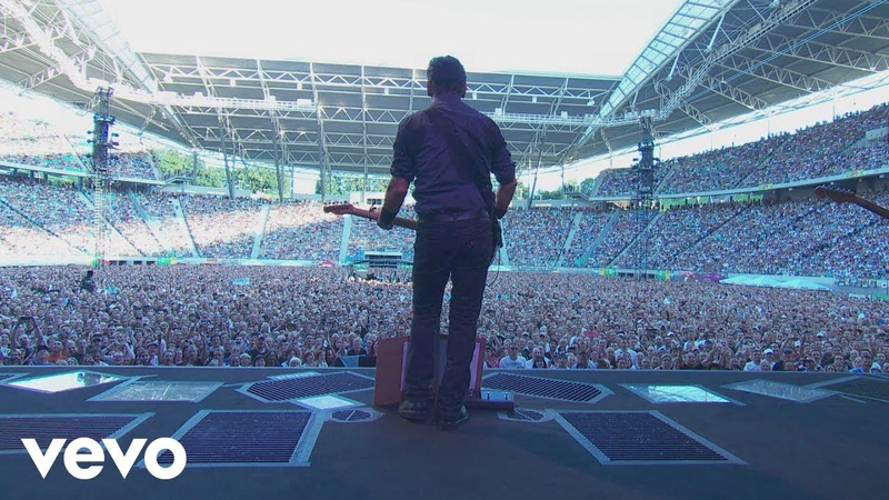 Bruce Springsteen - You Never Can Tell (Leipzig 7713)