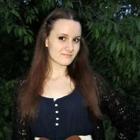 Вика Лужинская