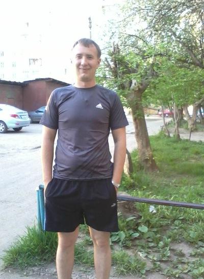 Серега Овчинников, 18 сентября 1988, Йошкар-Ола, id158065179