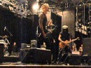 Slash, Duff, Gilby Clarke, Matt Sorum - It's So Easy (Soundcheck n' live show)