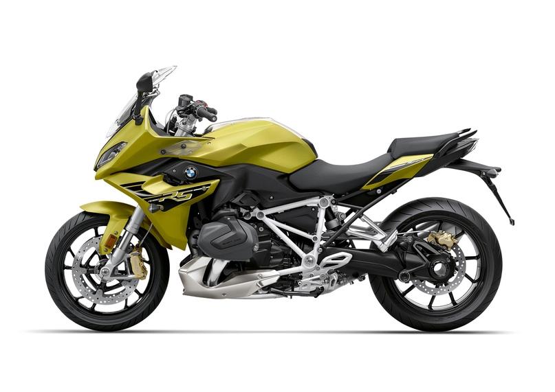 Мотоцикл BMW R1250RS 2019