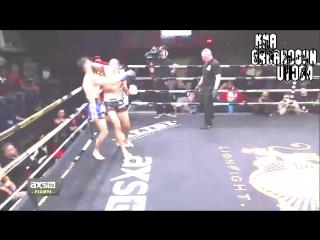 Julio Pena vs Tim Amorim / Джулио Пена - Тим Аморим