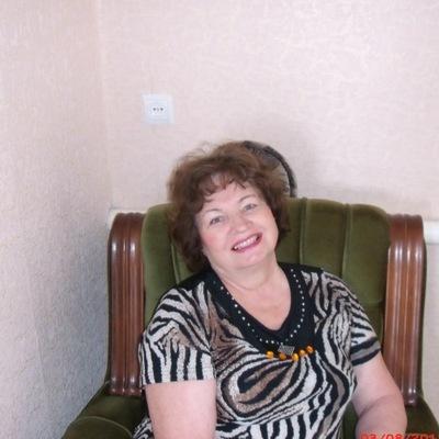 Зина Бабич, 13 сентября 1981, Верхнедвинск, id203474408
