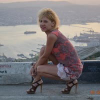 Наталья Штельмах