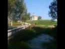 Исток реки Волги. Тверская область дер. Волговерховье.