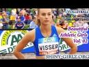 Beautys in Sports Athletics Vol. 02