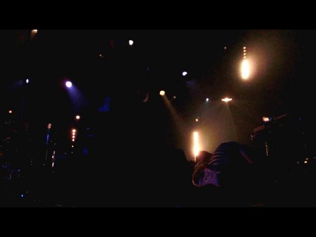 LUMERIANS-Live Festival BBMIX, Paris (25/11/'12)