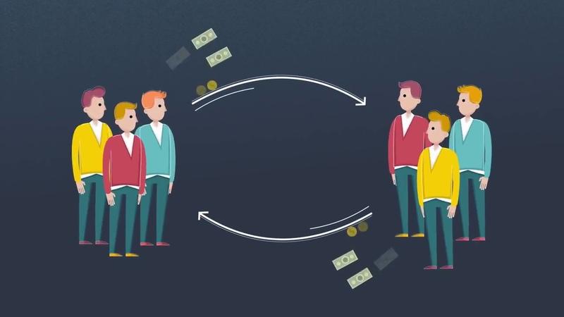 Кэшбери Cashbery Заработок в интернете Инвестиции