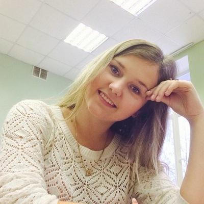 Анна Каленченко