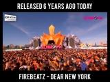 Firebeatz &amp Schella - Dear New York