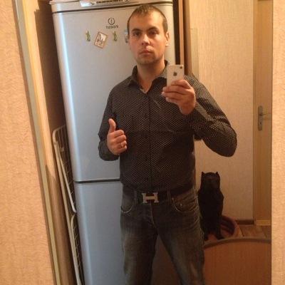 Антон Богданов, 12 августа , Калининград, id8395057