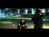 Альтернативная концовка фильма «Железный человек 2»