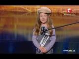 Стих про жирушку от Евы - Україна має талант-6/В Украине есть талант - Кастинг в Харькове