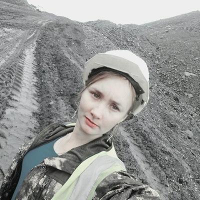 Анна Колобова
