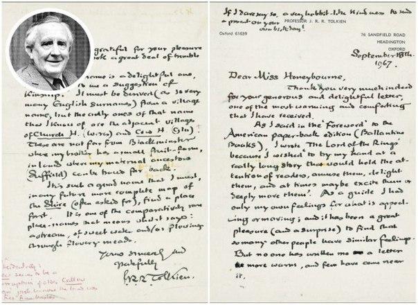 10 известных людей и их почерк Далеко не у всех великих была идеальная манера письма.