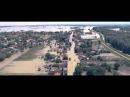 Dirljiv video iz poplavljenih sela Gunje i Račinovaca