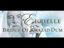 Lord Of The Rings (Part 4): 'Bridge Of Khazad-Dum' by Eurielle (Inspired by J.R.R Tolkien)