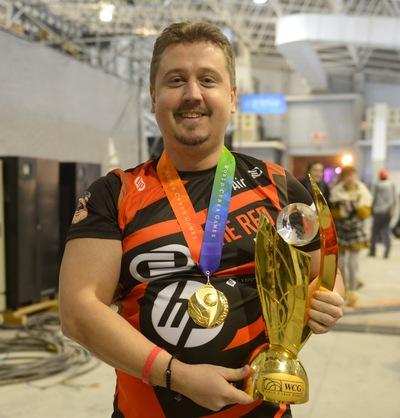 Алексей Казаченко, Санкт-Петербург