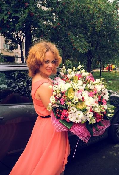 Василиса Бочкарева, 29 января 1991, Москва, id39812499