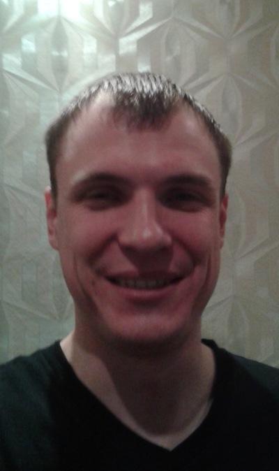 Андрей Волков, 29 октября 1984, Пермь, id18861471