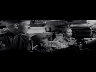 «на войне как на войне» (1968) - военная драма, реж. виктор трегубович