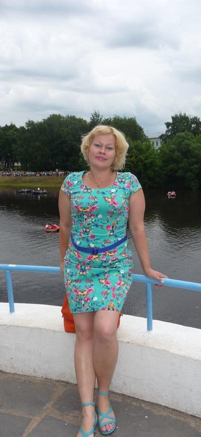 Наталья Дорофеева, 10 августа , Великие Луки, id18924937