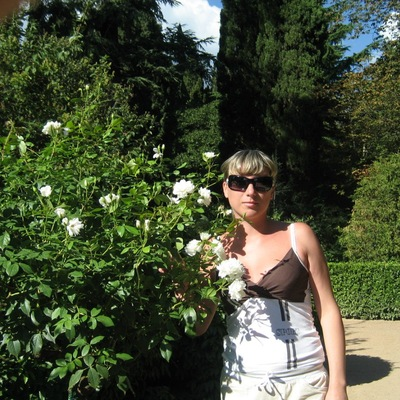 Елена Булычева, 9 июля , Полтава, id44366823